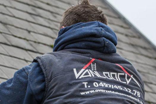 dakwerken Danny Vanloock Riemst