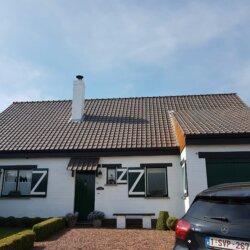 dakwerken uitgevoerd in Vlaams-Brabant